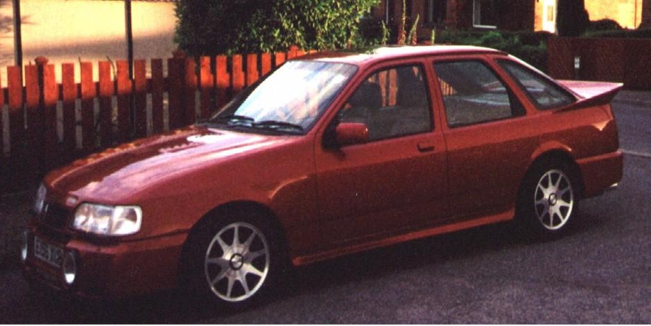 Turbo Technics Minker K1